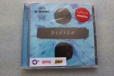 Ed Sheeran - Divide CD  NEW SEALED Polish stickers