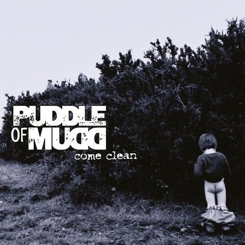 Puddle of Mudd - Come Clean [New Vinyl LP] Holland - Import
