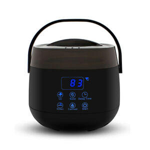 LED-Wax-Warmer-Electric-Max-Pot-Heater-Machine-Body-Hair-Removal-Home-Melter
