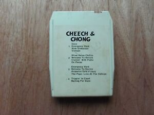 Cheech-and-Chong-Self-Titled-8-Track-Tape-Bootleg