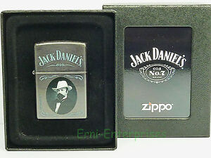 Zippo-Jack-Daniels-limited-Edition-Partnership-60000192-Neu-xxx-500-Germany