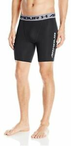 Under-Armour-Men-039-s-CoolSwitch-Armour-Compression-Shorts