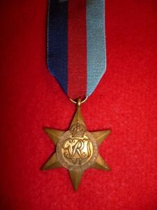 The-1939-45-Star-Medal-WW2-Genuine-Period-Medal-EF-Condition
