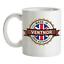 Made-in-Ventnor-Mug-Te-Caffe-Citta-Citta-Luogo-Casa miniatura 1