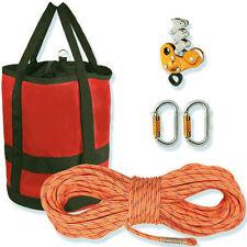 Tree Climbers Kit,  Zigzag 2 climbing Kit With Velocity 150' Rope