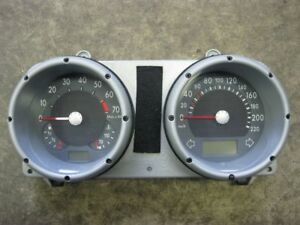 Kombiinstrument-VW-Lupo-6X-Polo-6N2-Tacho-6X0920801-MOTOMETER