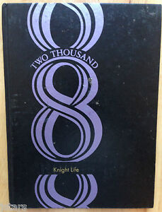 Details about 2008 APPLE VALLEY MIDDLE SCHOOL YEARBOOK, THE KNIGHT LIFE,  HENDERSONVILLE, NC