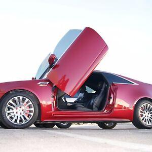 Lambo-Doors-Cadillac-CTS-2008-2014-Coupe-CTS-V-USA-made-Door-Conversion-kit