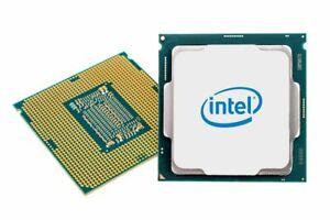 Processeur Intel I5 3330S SR0RR socket 1155 2,7Ghz