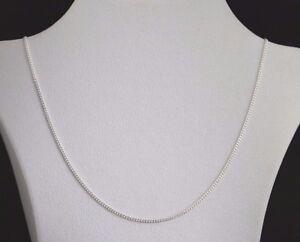 Beliebte Marke Panzerkette Silber Halskette 925 Silberkette Collier Massiv Ø 2 Mm | 45 50 55 Cm Harmonische Farben