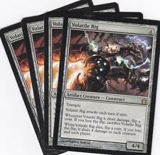 MTG: Return to Ravnica: Volatile Rig X 4