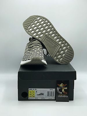 NEW Adidas NMD R2 PK Trace Cargo Olive Green Black (BA7198) in US Men Size 9.5 | eBay