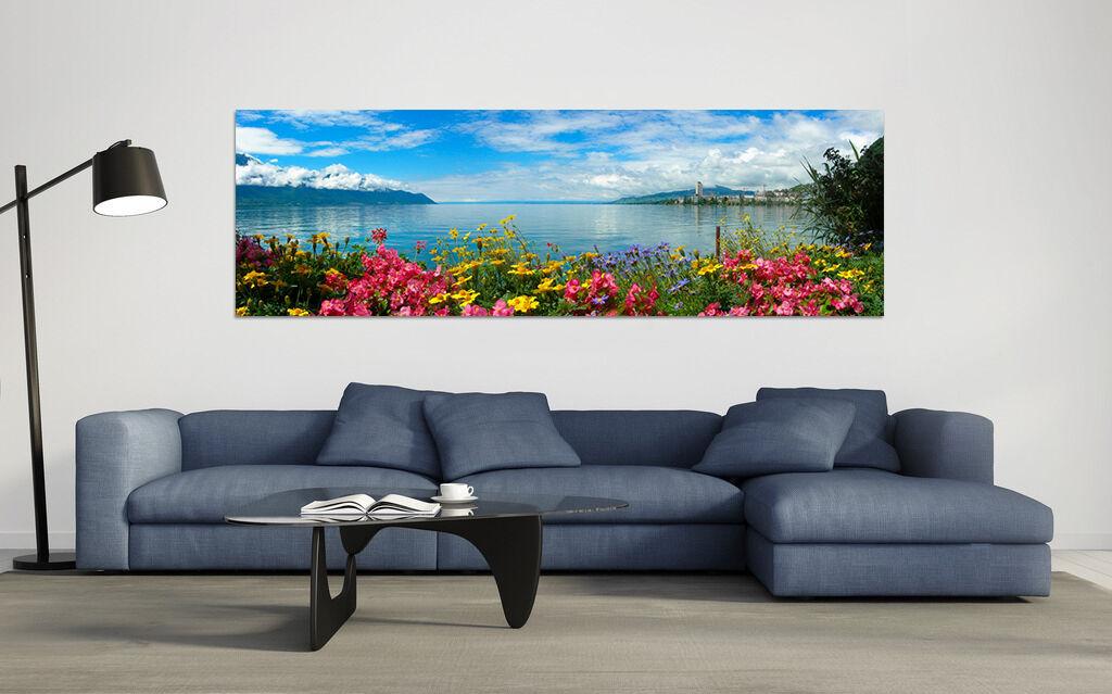 3D Sky Meer 435 Fototapeten Wandbild BildTapete AJSTORE DE Lemon