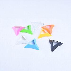 1PcsPlastic-Triangle-Universal-Magic-Cube-Base-Holder-Frame-Stand-Accessori-NTAT