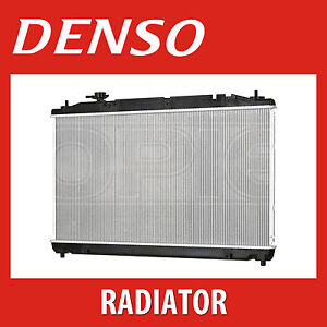 DENSO-Radiator-DRM17010-Engine-Cooling-Part-Genuine-DENSO-OE-Part