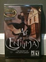 Age Of Enigma: The Secret Of The Sixth Ghost For Pc