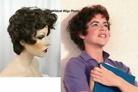 Carol Wig .. Rizzo From Grease Style . Quality Wig