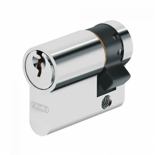 65//10 Abus Security Halbzylinder Profilzylinder Schließzylinder  C83