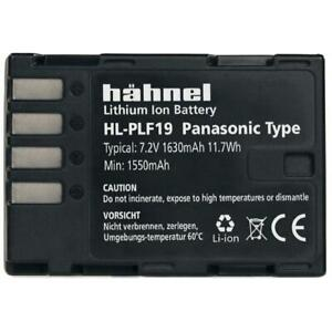 Hahnel HL-PLF19 Replacement Battery Panasonic DMW-BLF19