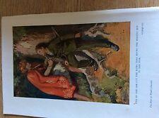 75-3 ephemera book plate 1907 She cut the ropes choley boy's of monk's harold