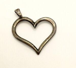 6 Pieces Antique Bronze Large hollow Filigree Angel Wing necklace Pendant