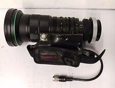 Canon J8X6B3 6-48MM Wide Angle Lens