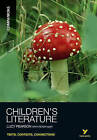 York Notes Companions Children's Literature by Lucy Pearson (Paperback, 2011)