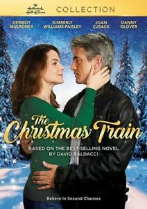 The-Christmas-Train-Dermot-Mulroney-DVD-NEW