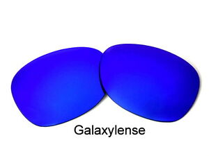 67aea4eb2a Galaxy Replacement Lenses For Ray Ban RB2132 New Wayfarer Blue 55mm ...