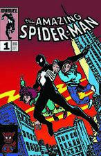 Symbiote Spider-man #1 Ron Lim C2e2 Variant Marvel 2019 NM