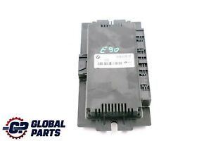 BMW 3 Series E90 Footwell Light Module ECU Control Unit PL2 FRM Lear 9204536