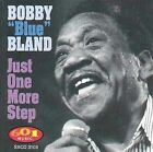 "Just One More Step by Bobby ""Blue"" Bland (CD, Malaco Music Group)"
