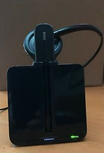 Details about Plantronics CO54 C054 Wireless Headset