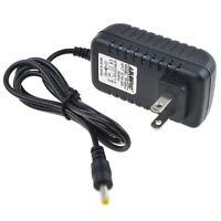 Generic 4.5v 1a Dc Power Wall Adapter For Sony Ac-e454b Discman Walkman Audio