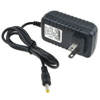 Generic 4.5v Dc Power Wall Adapter For Sony Ac-et455k D-nf611 Walkman Cd Player