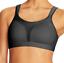 Champion-Black-039-The-Spot-Comfort-039-Sports-Bra-Women-039-s-Size-36C-68018 thumbnail 1