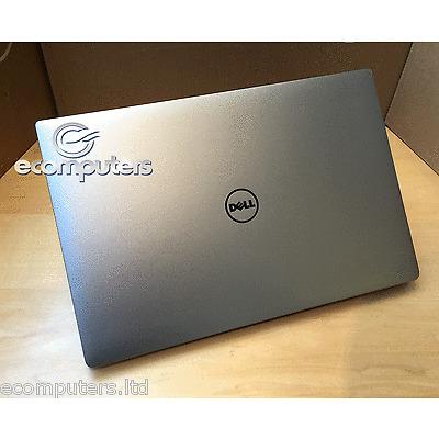 Dell XPS 15 9560 3.8 i7,512GB PCIe SSD,4K ,16GB RAM,1YR WARRANTY GTX 1050 UHD