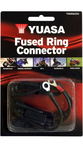 Battery Ring Connectors Yuasa  YUA00ACC04