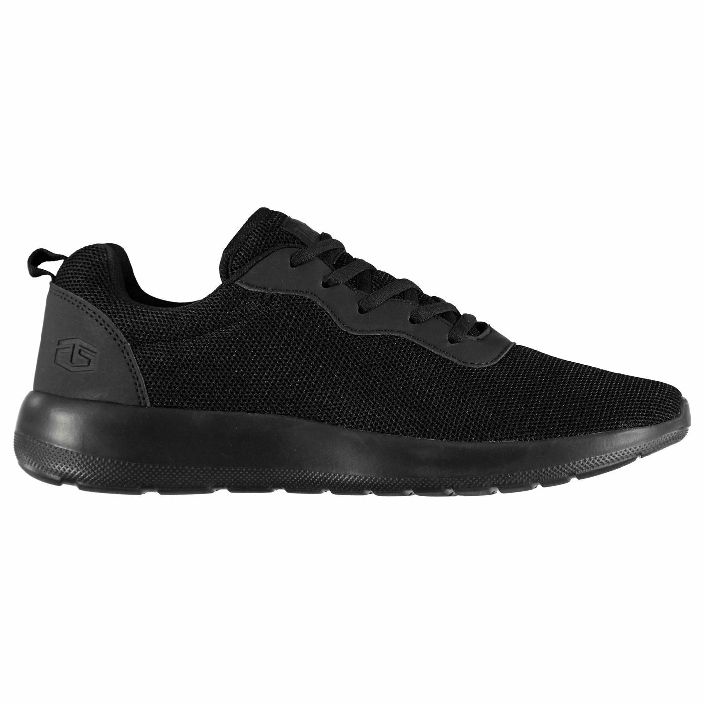 Tapout Mens Clio Run Trainers Athletic Training shoes Sneakers Sport Footwear