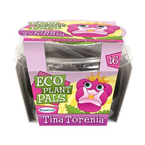 Développer Votre Propre Tina Torenia Eco plantes Kids Childs toys cadeaux jeux gadgets