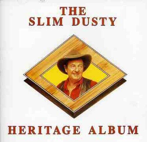 1 of 1 - Slim Dusty - Heritage Album [New CD]