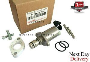 Válvula de control de succión bomba de combustible Diesel Kit SCV Toyota Land Cruiser 3.0 D-4D D