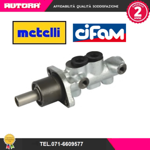MARCA CIFAM,METELLI 050220 Pompa freno Nissan Primera P10