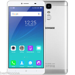 DOOGEE Y6 Max 6.5'' Android 6.0 4G Phablet MTK6750 Octa Core 1.5GHz 3GB + 32G