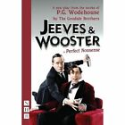 Jeeves and Wooster in 'Perfect Nonsense' by P. G. Wodehouse, The Goodale Brothers (Paperback, 2014)