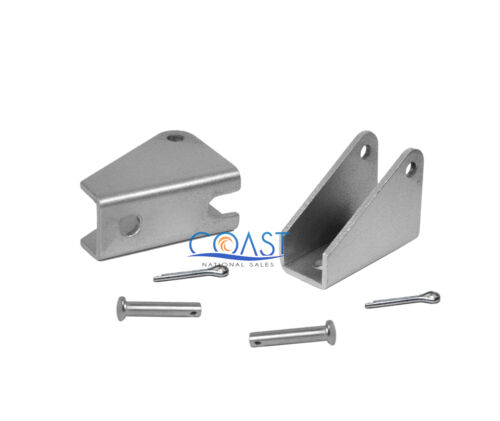 2 Pack 2X Xscorpion ACTBRK Linear Actuator Bracket for Linear Series Actuator