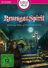 Revenge Of The Spirit - Ritual der Auferstehung (PC, 2014, DVD-Box)