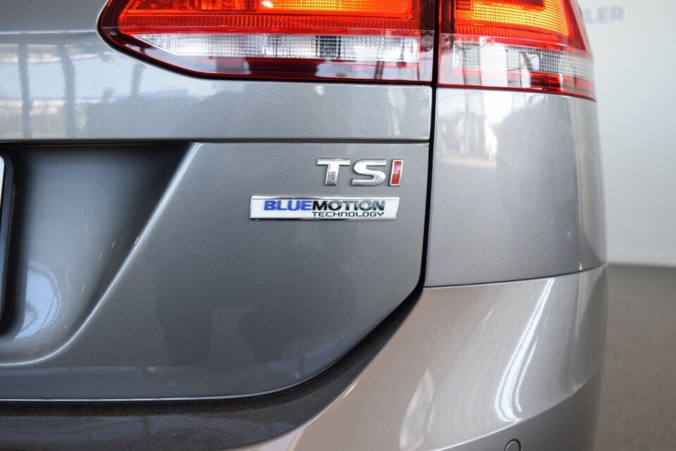 VW Golf VII 1,4 TSi 125 Allstar Variant DSG BM Benzin aut.