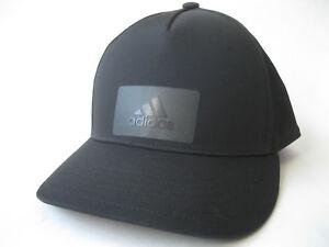 Image is loading Adidas-Z-N-E-Logo-Snapback-Hat-S16-CY6049 349289bfffc