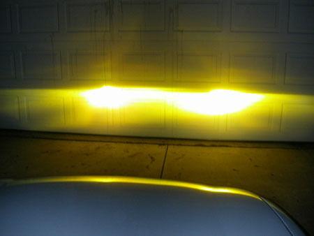 Xentec HID KIT Metal Xenon 9003 H4 Hi-Lo 6000k White High /& Low Conversion Light